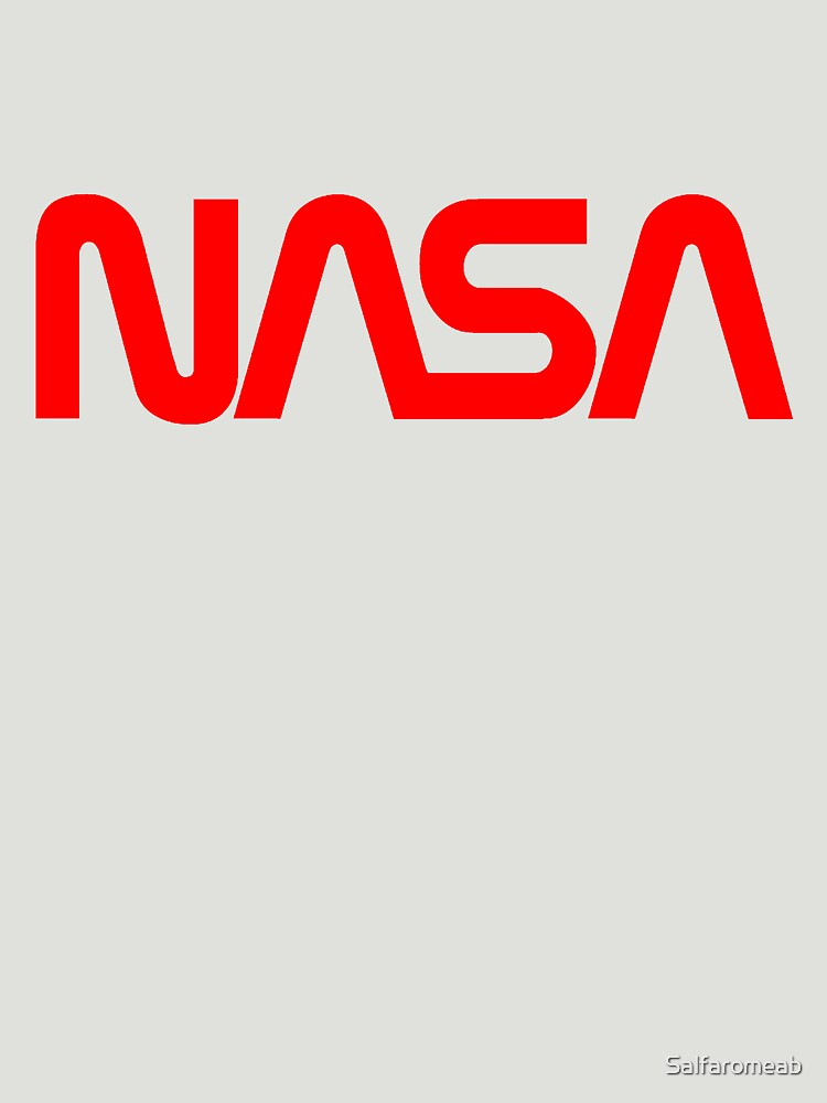 NASA Logo | Unisex T-Shirt