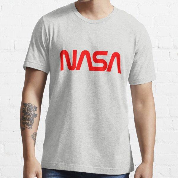 NASA Logo Essential T-Shirt