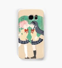 Papercraft Lovers Samsung Galaxy Case/Skin