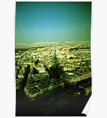 Looming - Lomo Poster