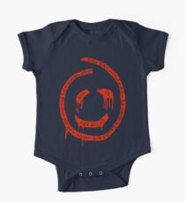 The Mentalist - Red John - Tiger Tiger One Piece - Short Sleeve
