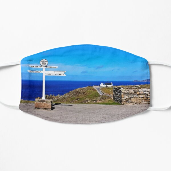 The Iconic Land's End Small Mask