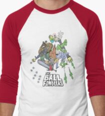 Rick & Morty - The Ball Fondlers T-Shirt