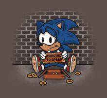 Speed Addict | Unisex T-Shirt