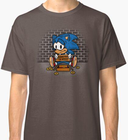 Speed Addict Classic T-Shirt