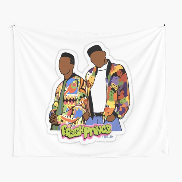The Fresh p Tapestry