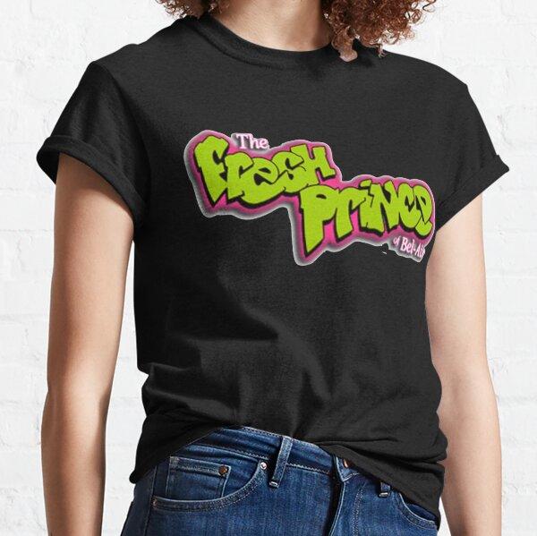 The Fresh Prince Classic T-Shirt