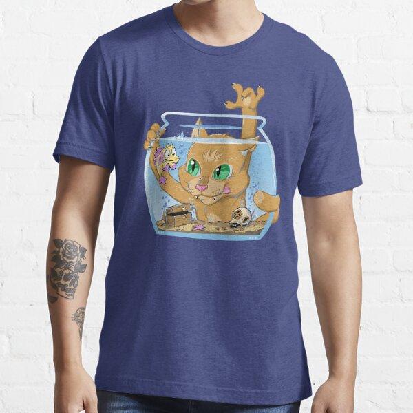 Afishionado Essential T-Shirt