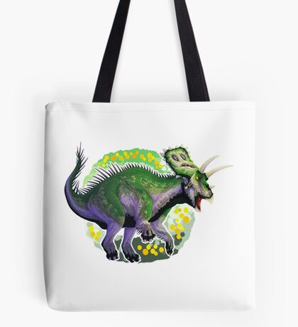 Anchiceratops (without text)  Tote Bag