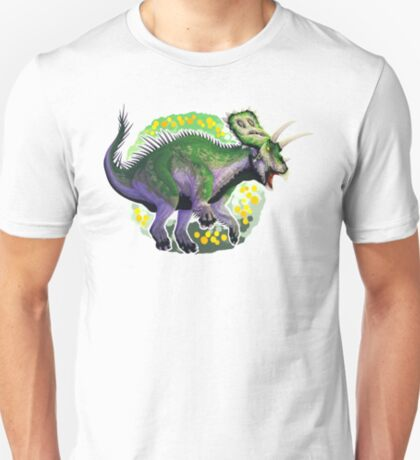 Anchiceratops (without text)  T-Shirt