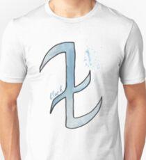 block. #clary's runes Unisex T-Shirt