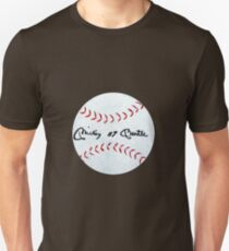 MY *COLLECT-A-BALL* Unisex T-Shirt