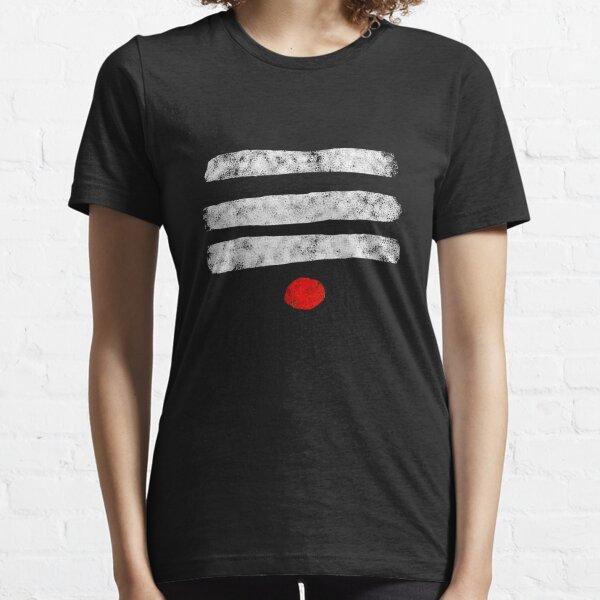 Shiva Stripes Essential T-Shirt