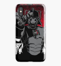 Darthmen iPhone Case/Skin