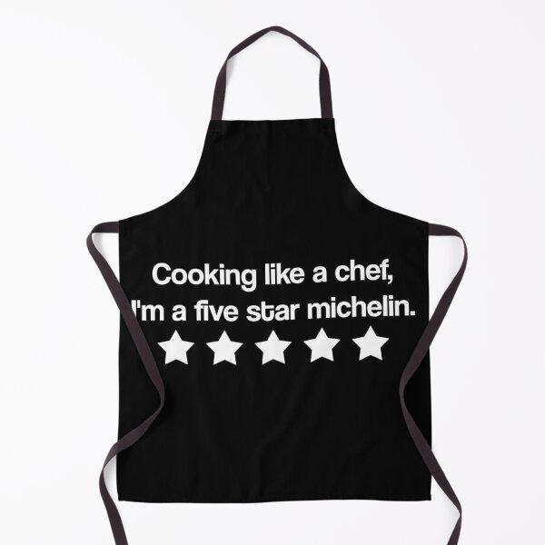 STRAY KIDS Felix Cooking Like a Chef Gods Menu Lyrics Quote Apron