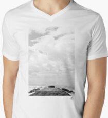 ROTA Men's V-Neck T-Shirt