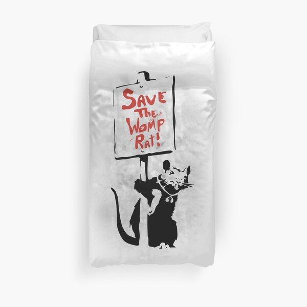 War Rat Duvet Covers Redbubble Send a private messageredditor for 1 year. redbubble