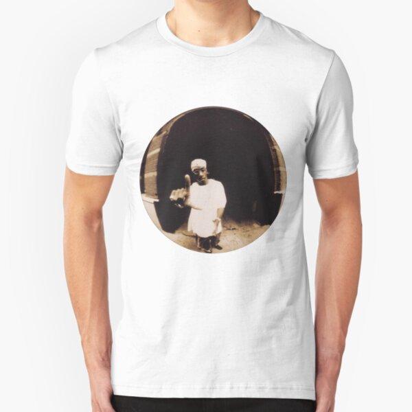 Big L Slim Fit T-Shirt