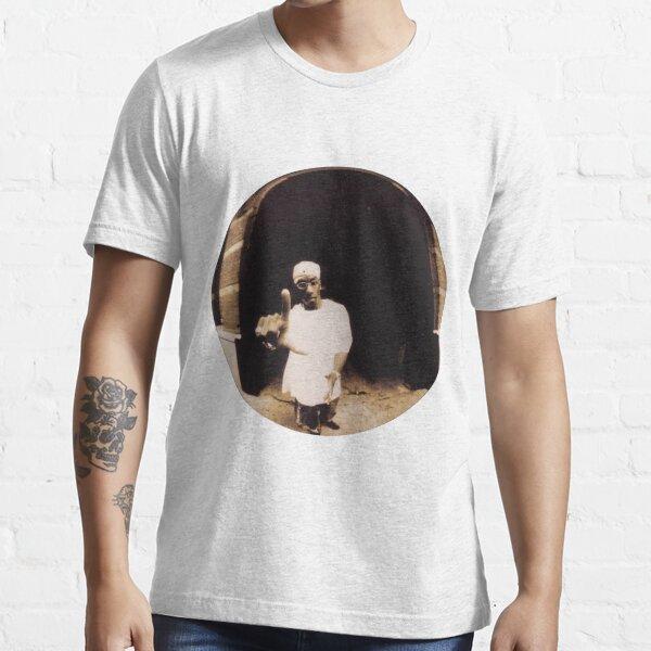 Big L Camiseta esencial