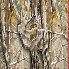 Hidden Elk by DiamondCactus