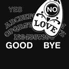 No Love by Aengel
