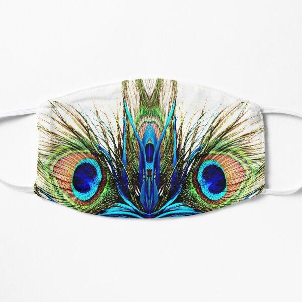 Metamorphosis Peacock Mask