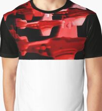 catch the red eye Graphic T-Shirt