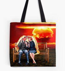 Nuke Cola Tote Bag