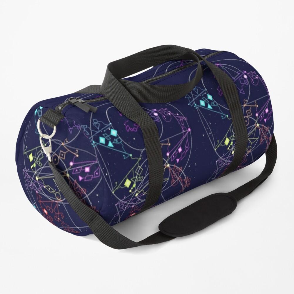 She-Ra Constellations Duffle Bag