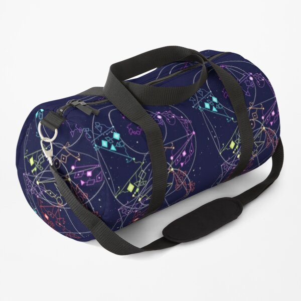 She-Ra Constellations Duffle Bag