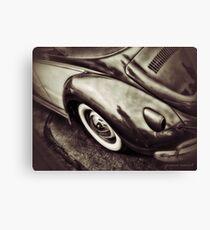 Classic Car 227 Canvas Print