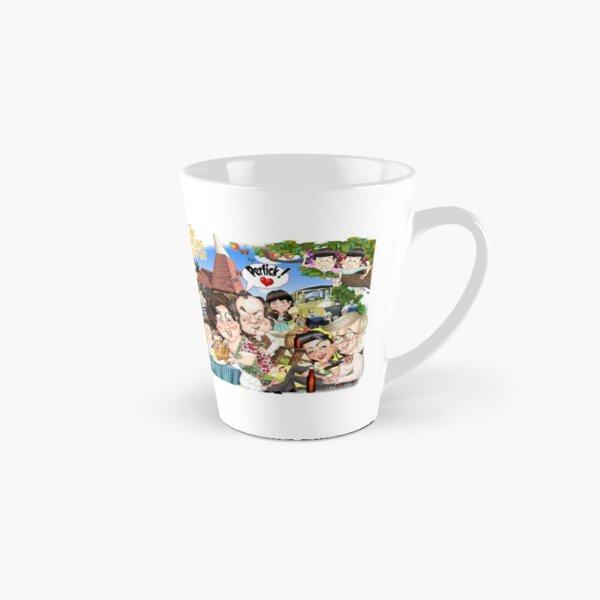 Darling Buds of May Tall Mug