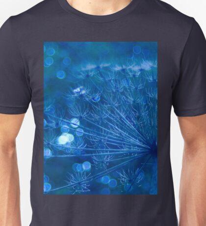 Sparkling Blue Imagination T-Shirt