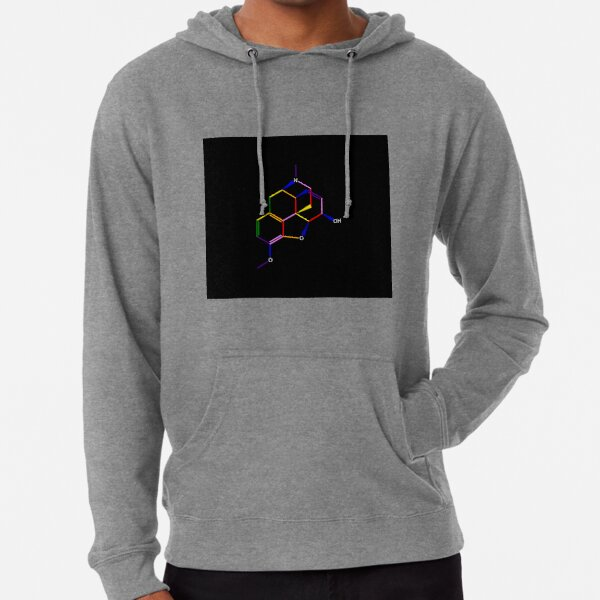 Herren Hoodie Sweatshirt Pullover dope cool drugs fresh sick