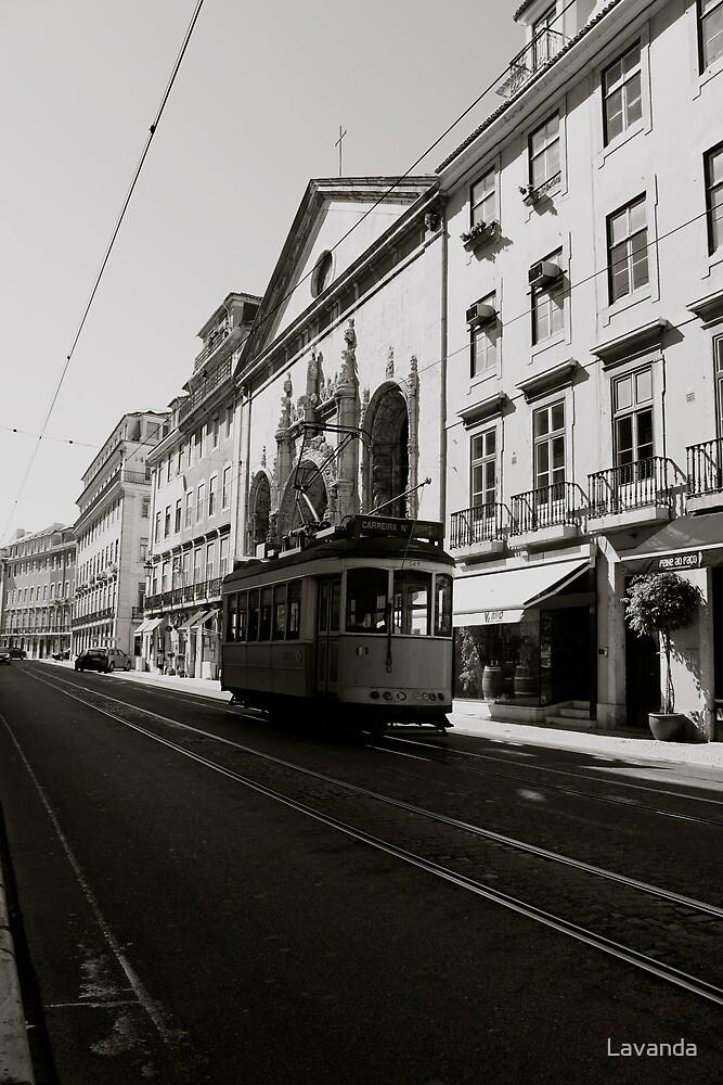 Lisboa by Lavanda