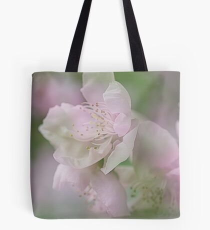 All pink & girly Tote Bag