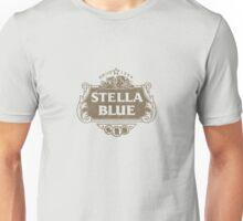 Stella Blue Unisex T-Shirt
