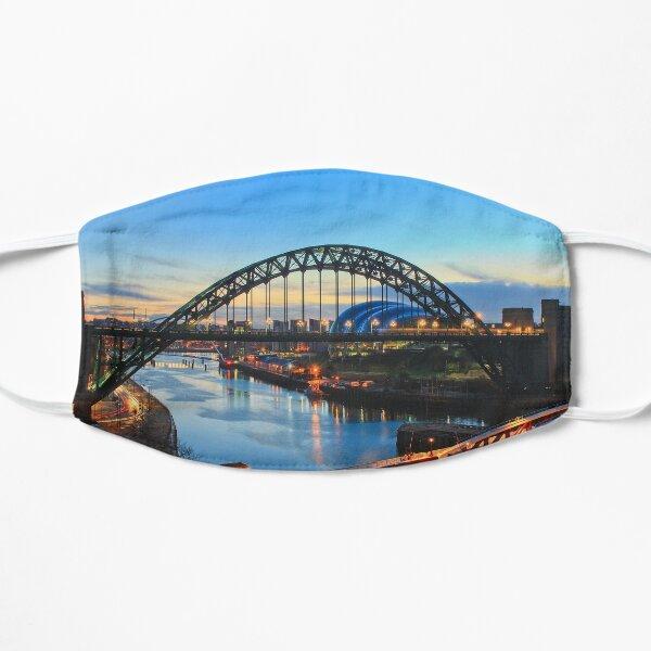 The Tyne Bridge, Newcastle, Tyne and Wear Mask