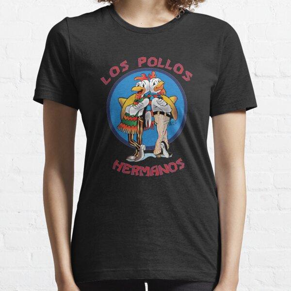 Los Pollos Hermanos Essential T-Shirt