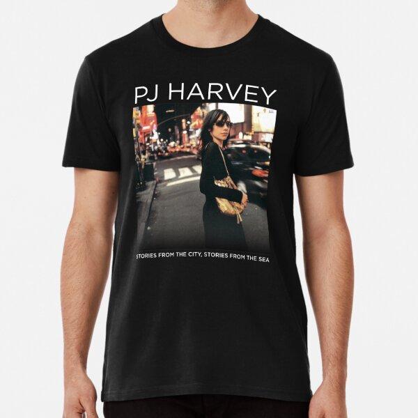PJ HARVEY T-shirt premium