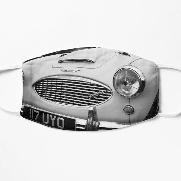 Austin Healey 3000 Classic Vintage Sports Car Flat Mask