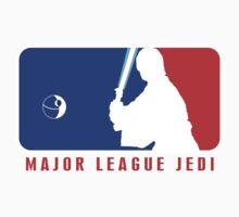 Major League Jedi | Unisex T-Shirt