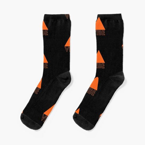 Positive vibe only Socks