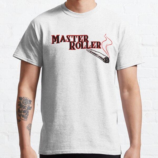 Para hombre Premium de impresión T Shirt Impreso Camiseta religión Hombre Superior Blanco Dope Girl Swag