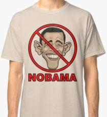NOBAMA Classic T-Shirt