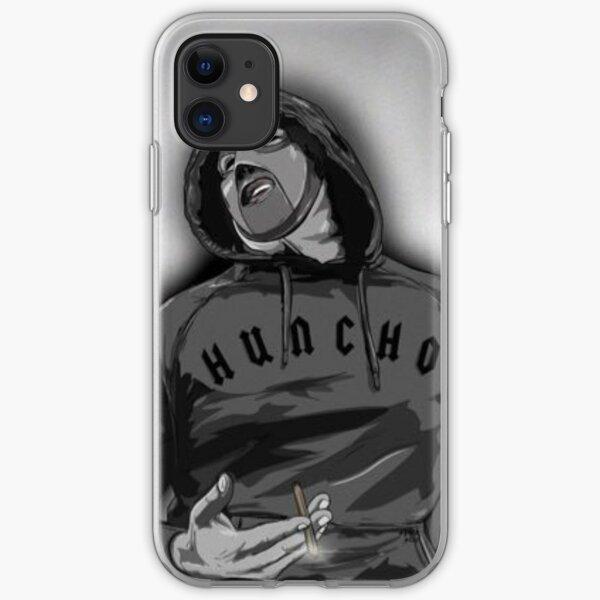 M HUNCHO DESIGN iPhone Soft Case