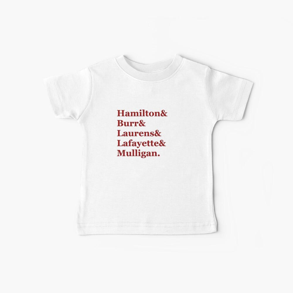 Morgen wird es mehr von uns geben Baby T-Shirt
