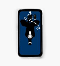 Black Spider Samsung Galaxy Case/Skin