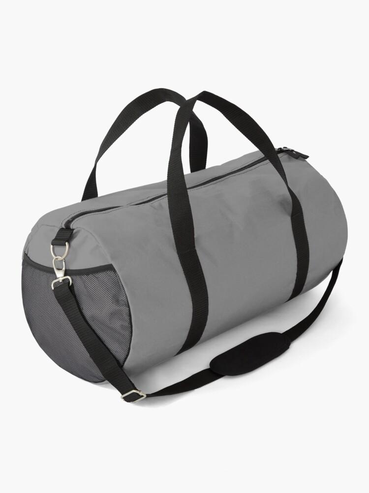 Alternate view of Livescream Poster Design Duffle Bag