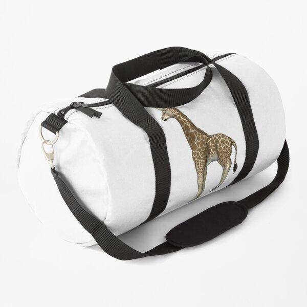Giraffe Duffle Bag